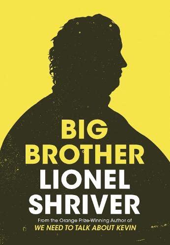 9780007271092: Big Brother