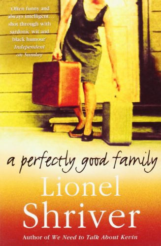9780007271115: A Perfectly Good Family