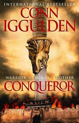 9780007271146: Conqueror