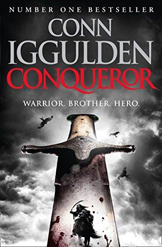 9780007271153: Conqueror