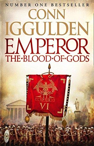 9780007271177: Emperor: The Blood of Gods (Emperor Series, Book 5)