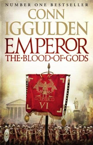 9780007271191: Emperor: The Blood of Gods (Emperor Series)