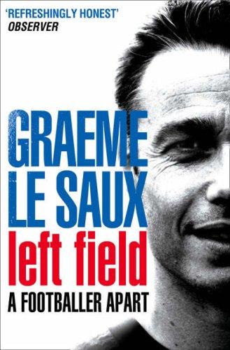 9780007271276: Graeme Le Saux: Left Field: A Footballer Apart