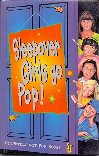 9780007271399: Sleepover Girls Go Pop, The (The Sleepover Club)