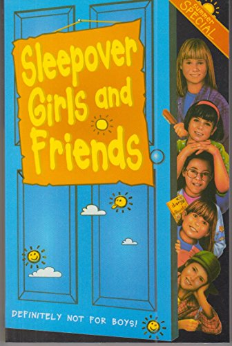 9780007271511: Sleepover Girls and Friends: Summer Special (The Sleepover Club)