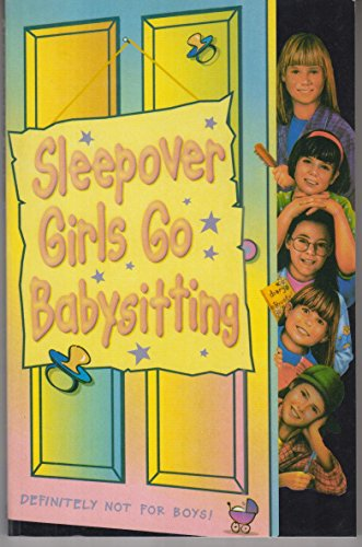 9780007271542: Sleepover Girls go Babysitting (The Sleepover Club, Book 22)