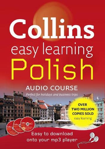 9780007271771: Collins Easy Learning Polish (Collins Easy Learning Audio Course)