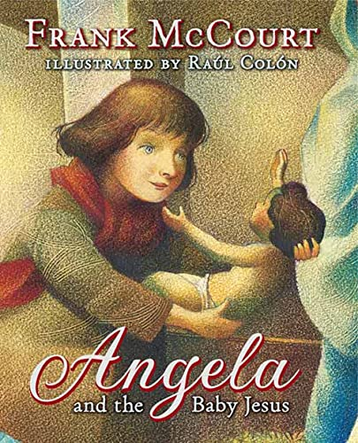 9780007271825: Angela and the Baby Jesus