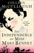 9780007271832: THE INDEPENDENCE OF MISS MARY BENNET