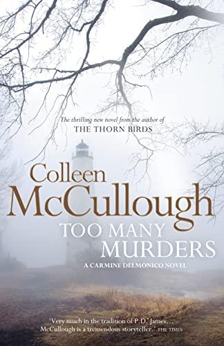 9780007271856: Too Many Murders