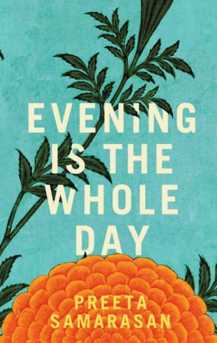 9780007271887: Evening is the Whole Day