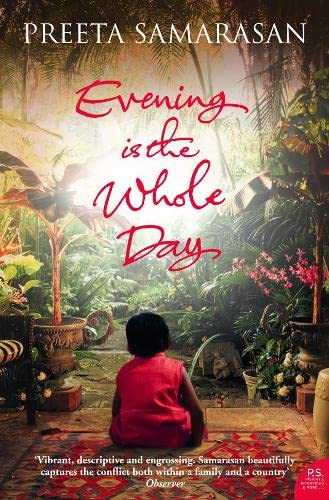 9780007271894: Evening Is the Whole Day