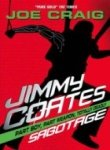 9780007272167: Jimmy Coates: Sabotage