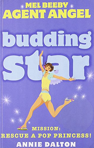 9780007272242: Budding Star (Mel Beeby, Agent Angel, Book 8)