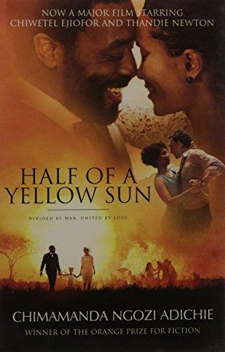 9780007272372: Half Of A Yellow Sun