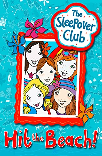 9780007272563: Hit the Beach! (The Sleepover Club)