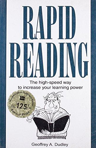 9780007272648: Rapid Reading