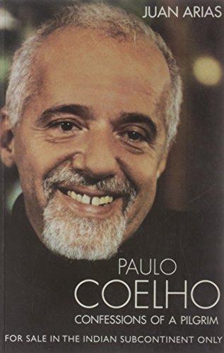 9780007272891: Paulo Coelho: Confessions of a Pilgrim