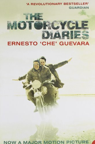 9780007272907: (The Motorcycle Diaries: Notes on a Latin American Journey) By Guevara, Ernesto Che (Author) Paperback on (08 , 2003)