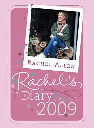 Rachel's Diary 2009 (0007272944) by Rachel Allen