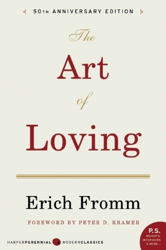 9780007273003: The Art of Loving