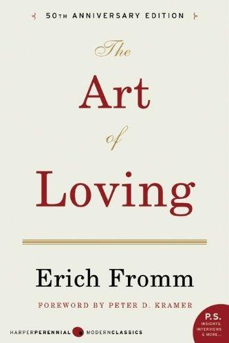 9780007273003: The Art of Loving