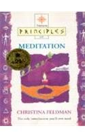 9780007273102: Meditation: The only introduction you'll ever need (Principles of)