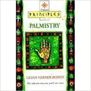 9780007273119: Palmistry: The only introduction you'll ever need (Principles of) (Principles of S.)