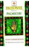 9780007273119: Palmistry: The Only Introduction You'll Ever Need (Principles of S.)
