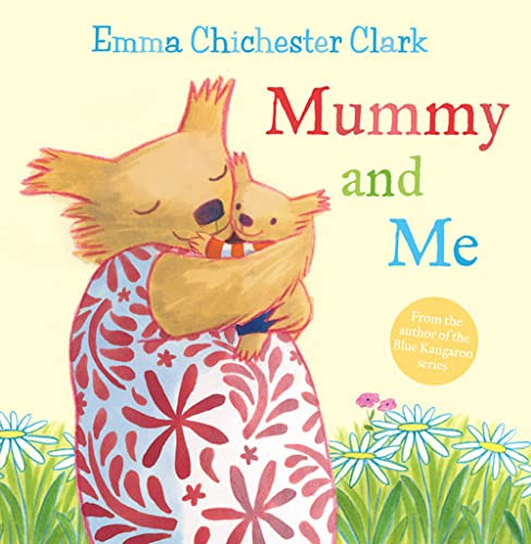 Mummy and Me (Humber and Plum): Clark, Emma Chichester