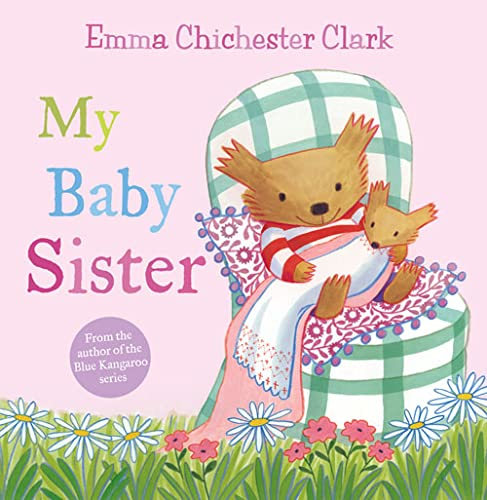 9780007273249: My Baby Sister (Humber and Plum, Book 2)