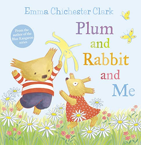 9780007273256: Plum and Rabbit and Me (Humber and Plum, Book 3)