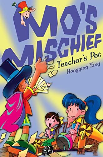 9780007273409: MO'S MISCHIEF (2) - TEACHER'S PET