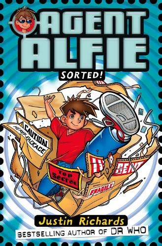 9780007273584: Sorted! (Agent Alfie, Book 2)