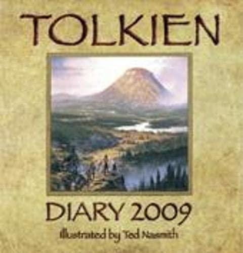 9780007273690: Tolkien Diary 2009