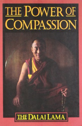 9780007273959: The Power of Compassion: A Collection of Lectures