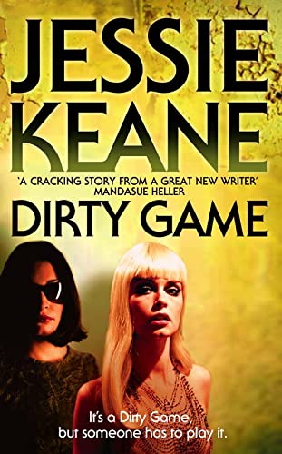 9780007273980: Dirty Game