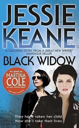 9780007273997: Black Widow