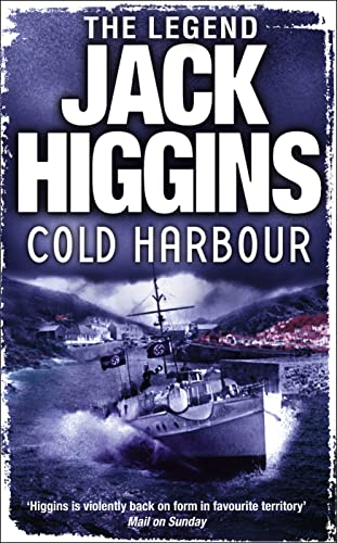 9780007274192: Cold Harbour
