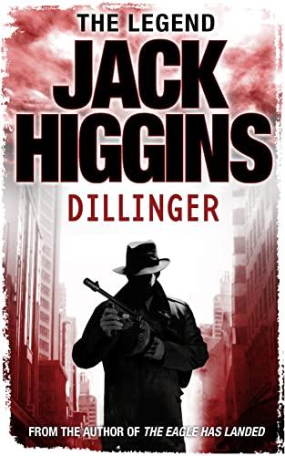 9780007274208: Dillinger