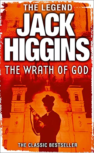 9780007274246: The Wrath of God
