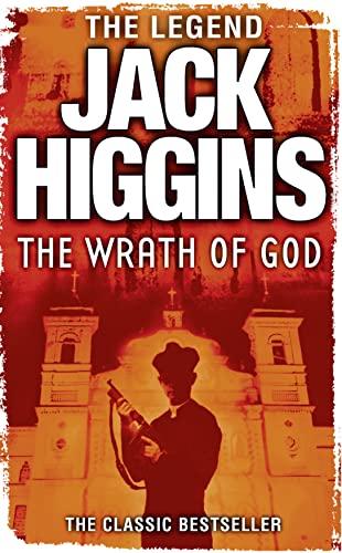 9780007274246: Wrath of God