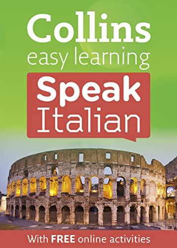9780007274253: Collins Speak Italian