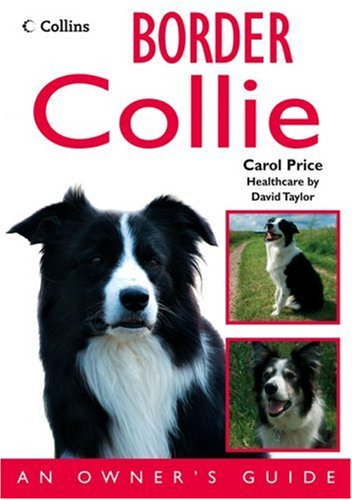 9780007274291: Border Collie: An Owner's Guide