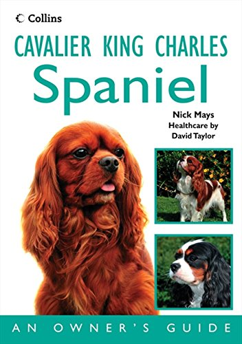 Cavalier King Charles Spaniel: An Owner's Guide (Dog Owners Guide): Mays, Nick