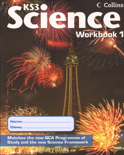 Workbook 1 (Collins KS3 Science)