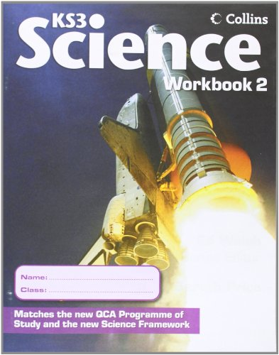 9780007274529: Collins KS3 Science - Workbook 2 (Collins Key Stage 3 Science)