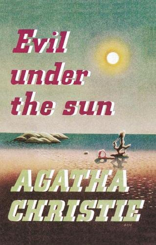 9780007274550: Evil Under the Sun (Agatha Christie Facsimile Edition (Import))