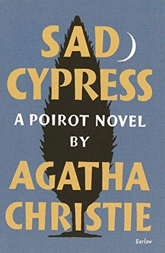 9780007274598: Sad Cypress (Poirot)