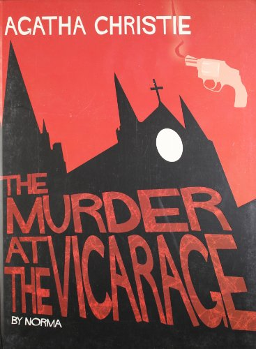 9780007274604: The Murder at the Vicarage (Miss Marple)